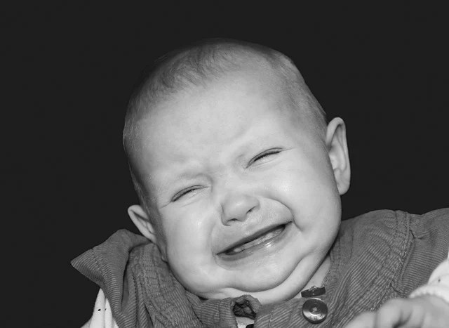 Free Photo Baby Emotion Face Expression Free Image