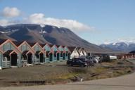 Case, Svalbard, Longyearbyen