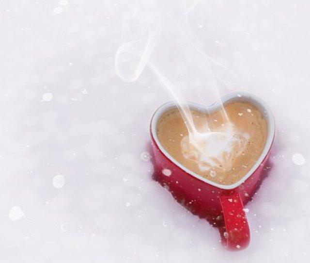 Valentines Day Valentine Love Coffee