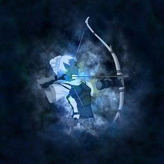 Sagitarius 2020 horoscope - love, money, career
