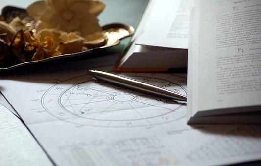 Ezoteryczny, Astrologia, Horoskop