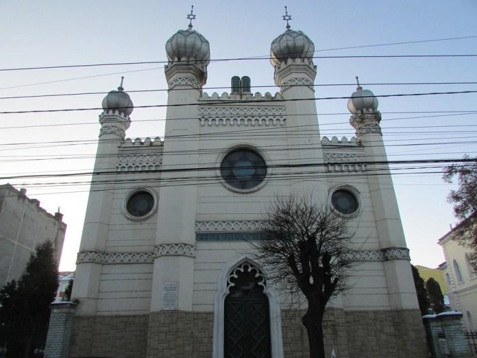 Sinagoga Neologă