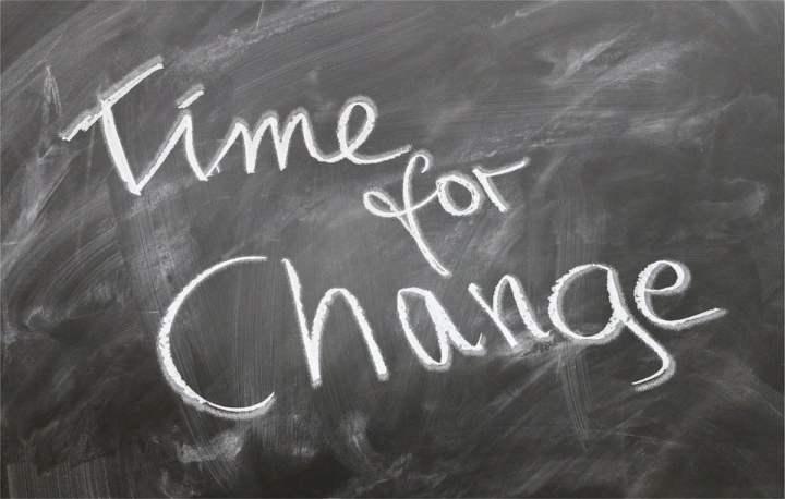 Change, New Beginning, Renewal, Innovation, Novelty