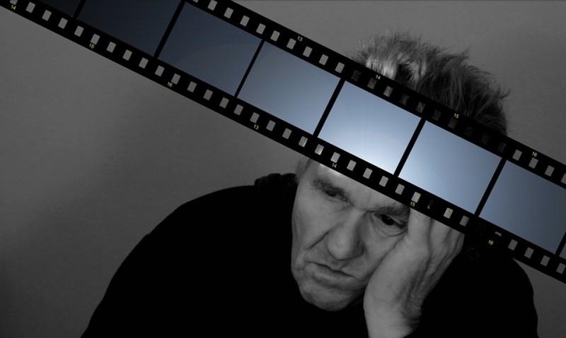 Head, Think, Slide Strips, Film, Filmstrip, Projector