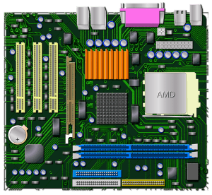 Motherboard Pc Computer · Free image on Pixabay