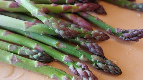 southern asparagus bake