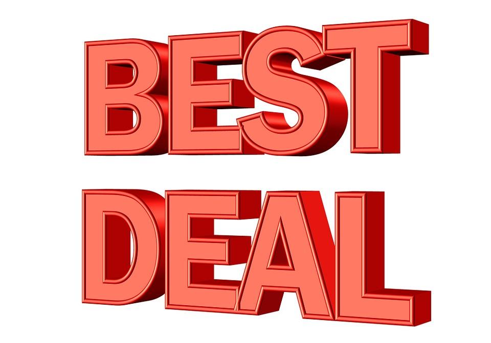 Image Result For Best Deals For