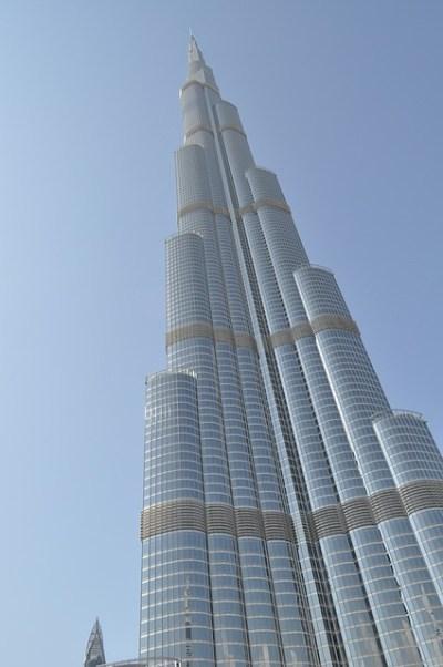 Burj Khalifa Tallest Building · Free photo on Pixabay