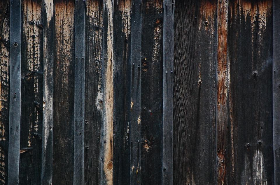Old Wood English Dark