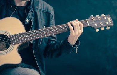 Guitar, Classical Guitar