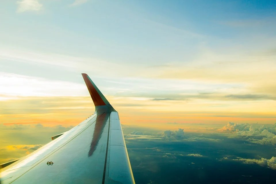 Air, Flight, Travel, Fly, Plane, Sky, Flying, Airport
