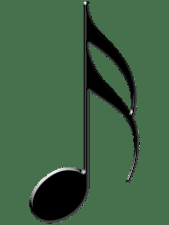 Notes De Musique Image Gratuite Sur Pixabay