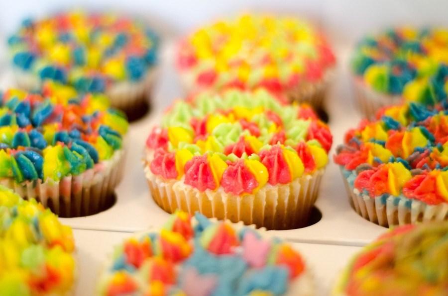 Cupcake Baking Dessert - Free photo on Pixabay