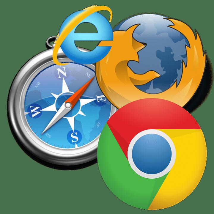 Resultado de imagen para browser