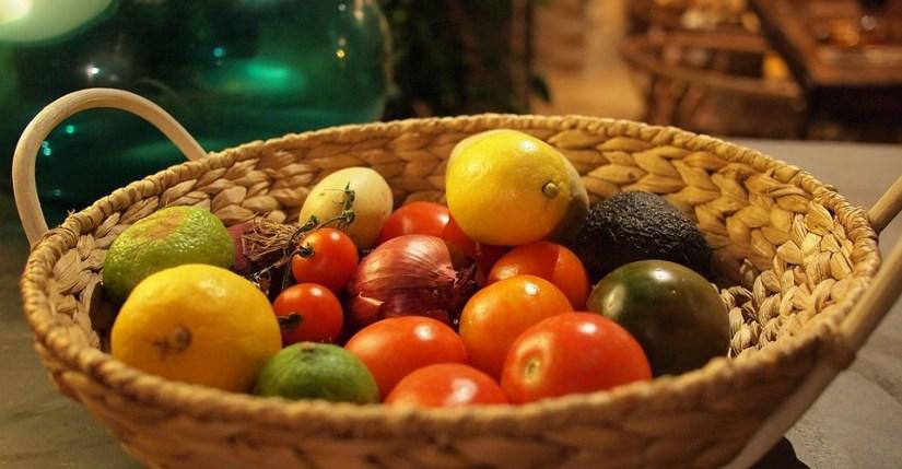 Alimentaire, Légumes, En Bonne Santé, Frais