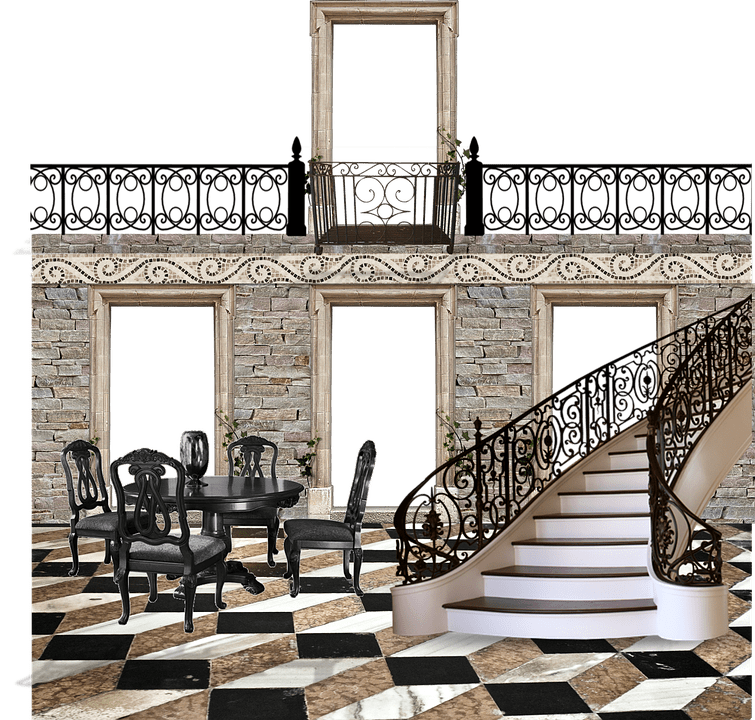 Architecture Architectural Fantasy Free Image On Pixabay