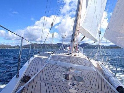 Yacht, Mare, Barca, Viaggio, Nave, Ocean