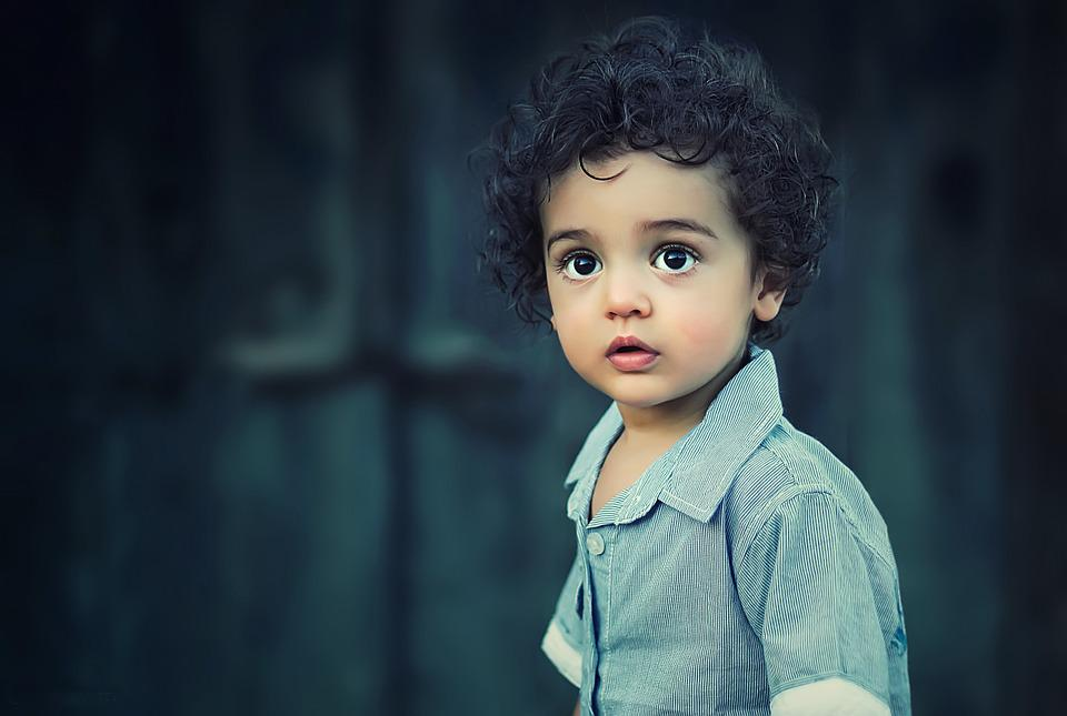 Quenching stubbornness among children