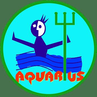 Aquarius 2020 horoscope - love, money, career