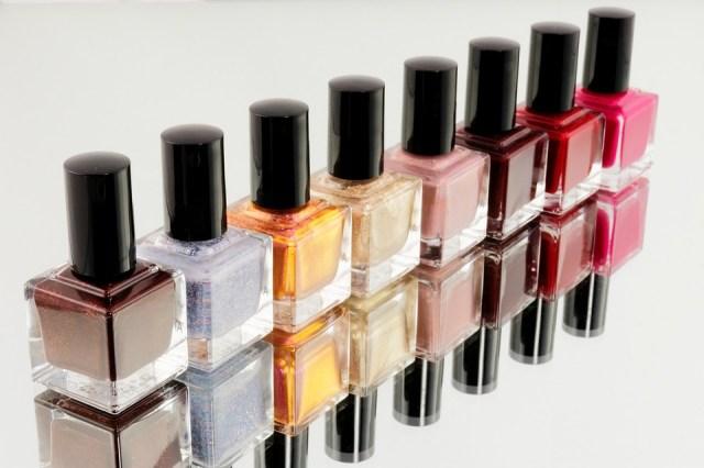 Manicure, Pedicure, Cosmetics, Kosmetikstudio, Care