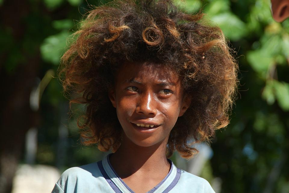 Free Photo People Big Hair Native Kid Free Image On