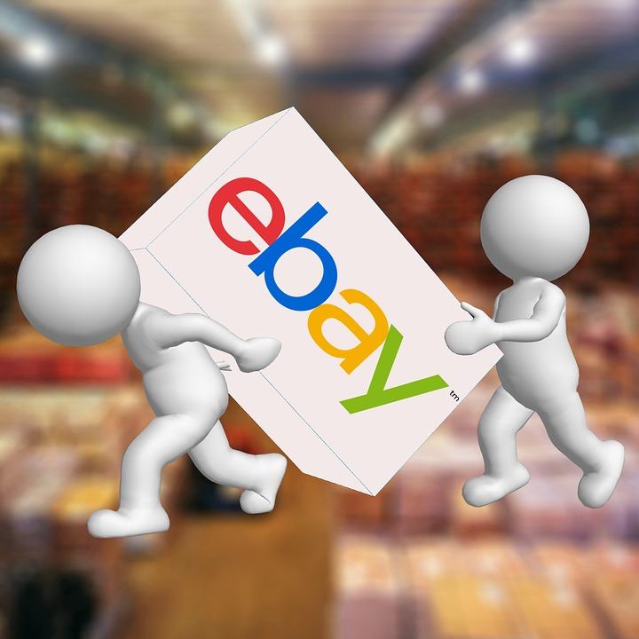 Ebay Com Compras - Imagen gratis en Pixabay