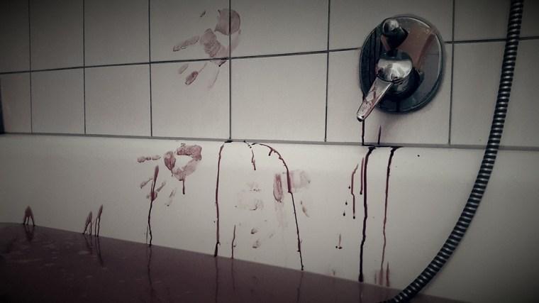 Bloodbath, Bath, Crime, Bath Additive, Psychopath