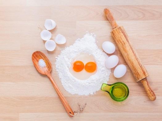 Sfondo, Baker, Cottura, Cucina, Culinaria, Cultura