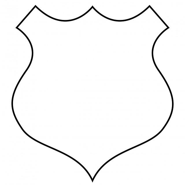 Badge Shield Symbol Free Image On Pixabay