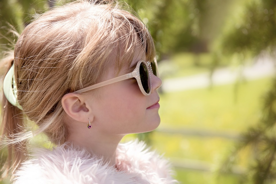Girl Portrait Person Free Photo On Pixabay