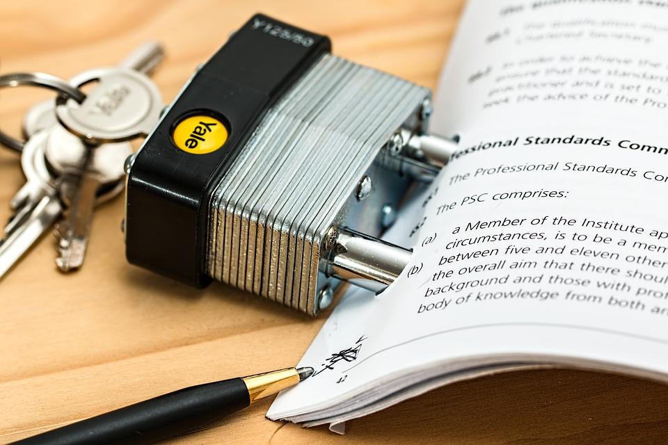 Binding Contract, Contract, Secure, Agreement, Binding