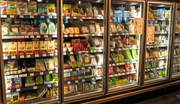 supermercato alimentari prodotti bio biologico