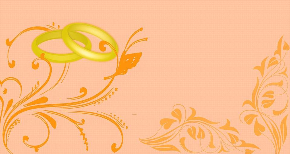 Pernikahan Undangan Kawin Gambar Gratis Di Pixabay