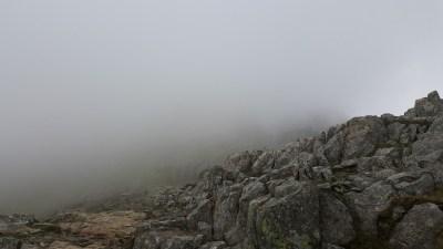 Fog Rocks Scary · Free photo on Pixabay