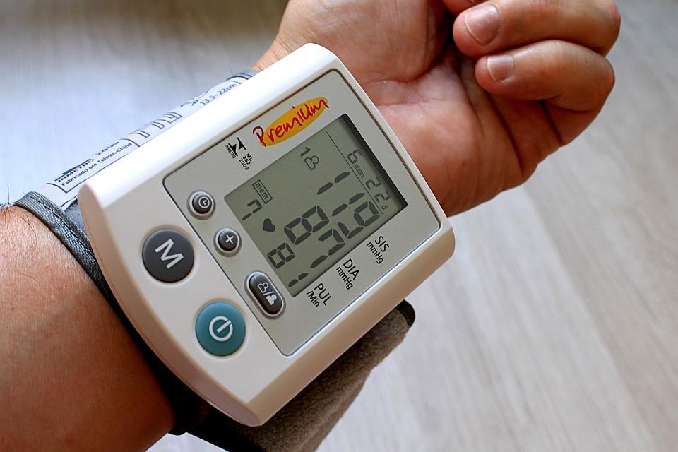 Unit Of Pressure, Meter, Blood Pressure, Care, Health