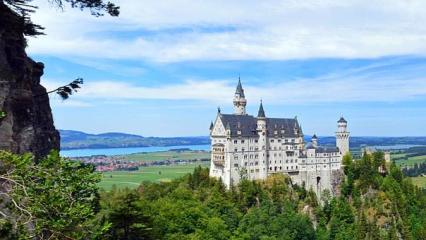 Germany, Bavaria, Neuschwanstein Castle, New Europe Flights, GoGo Travel LLC, Travel Agent, Travel Consultant