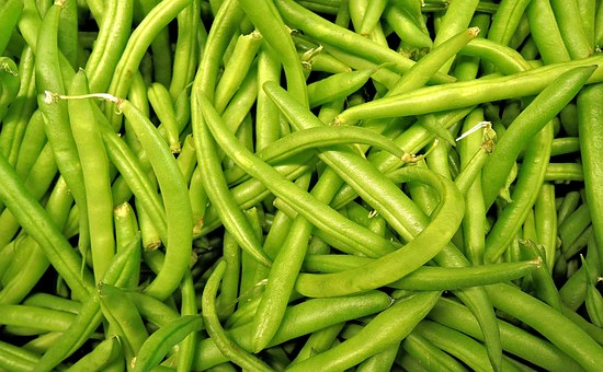 cooking with green beans