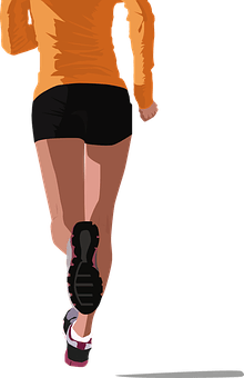 Sports, Runner, Health, Fitness, Athlete