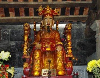 Vietnam, Tempio, Religione, Confucio