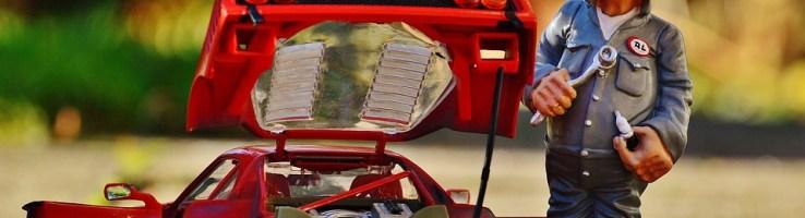 Free Photo Ferrari Racing Car Mechanic Free Image On Pixabay 1111588