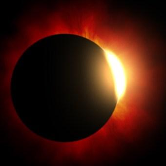 Solar Eclipse, Sun, Moon, Astronomy, Solar, Eclipse