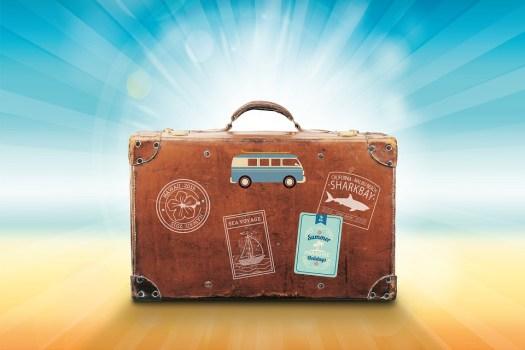 Deposito, Vacanza, Viaggio, Estate, Mare, Sun, Recupero