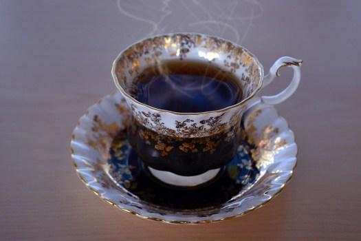 Tè, Tazza Da Tè, Tazza Di Tè, Drink, Bevande, Coppa