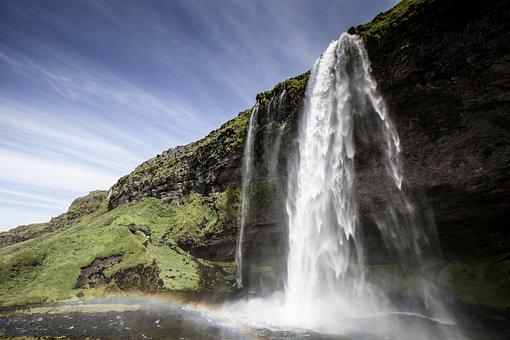 best waterfalls near me