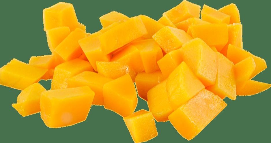 mango pulp rolls - aam papad