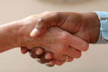 Agree, Agreement, Asian, Black, Business, Commerce
