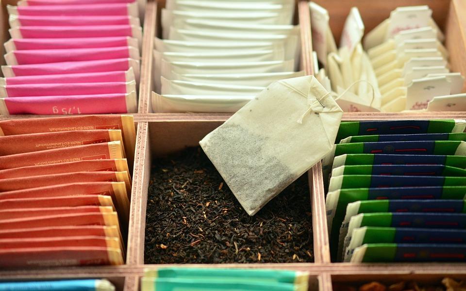 herbata - rodzaje