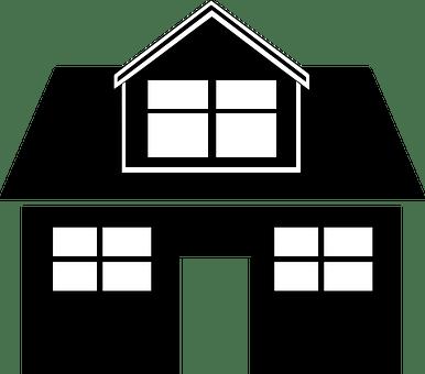 Rumah Gambar Vektor Unduh Gambar Gratis Pixabay