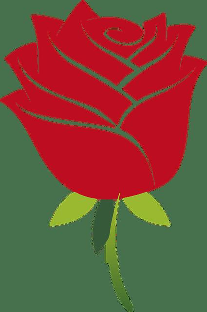 Free Vector Graphic Art Floral Flower Leaf Leaves