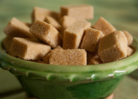 Azúcar, Sugar Bowl, Terrones De Azúcar